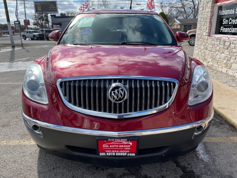 BUICK ENCLAVE 2012 price $11,990
