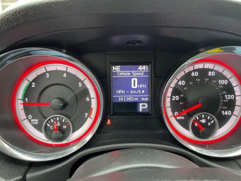 DODGE DURANGO 2012 price Call for Pricing.