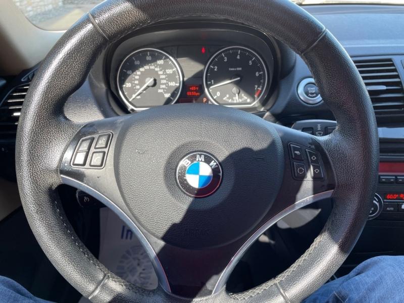 BMW 128 2011 price $8,990