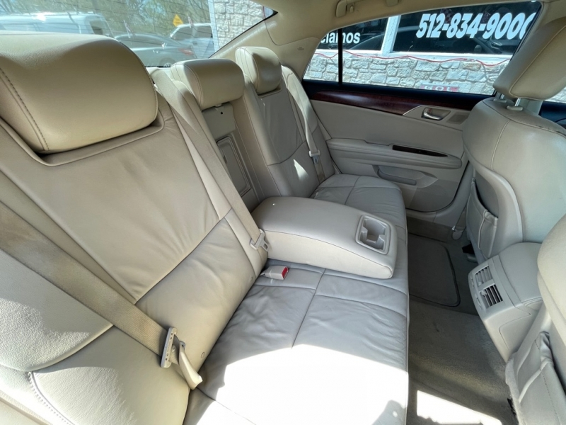 TOYOTA AVALON 2011 price $9,500
