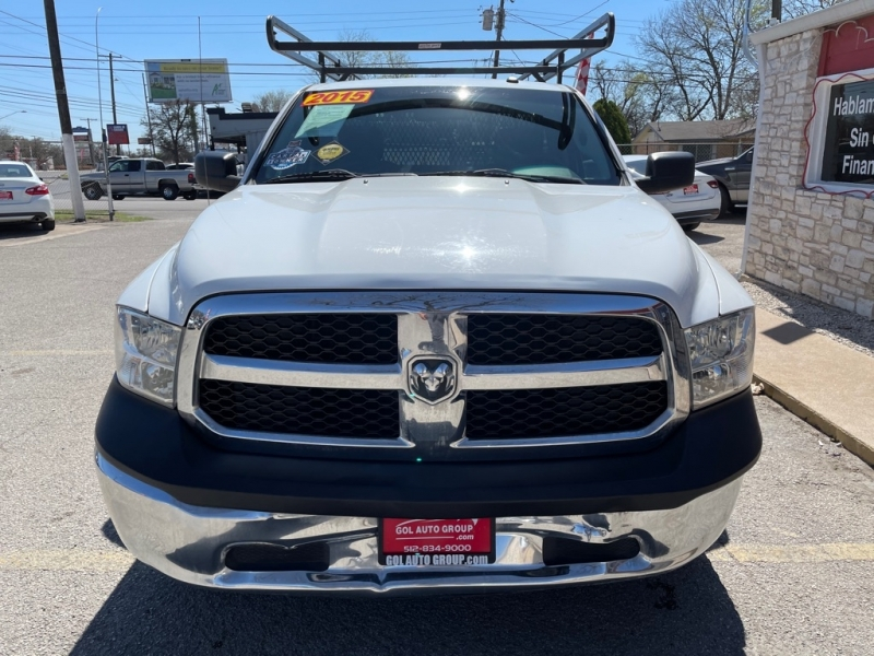 RAM 1500 2015 price $11,990