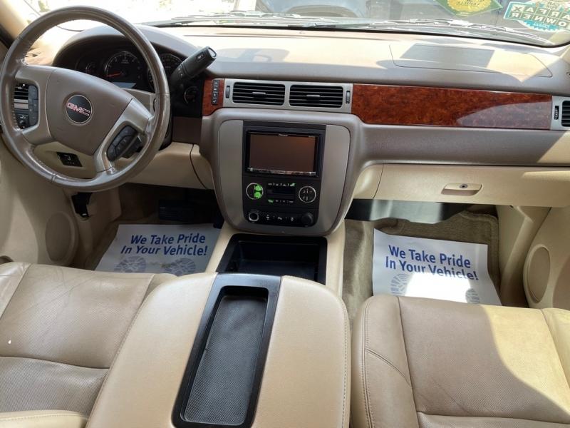 GMC YUKON XL 2014 price $12,990