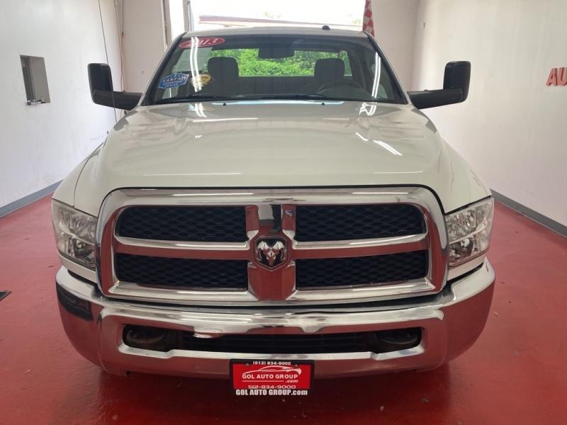 RAM 2500 2013 price $11,990