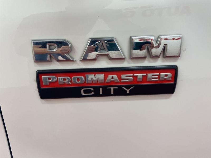 RAM PROMASTER CITY 2016 price $16,990