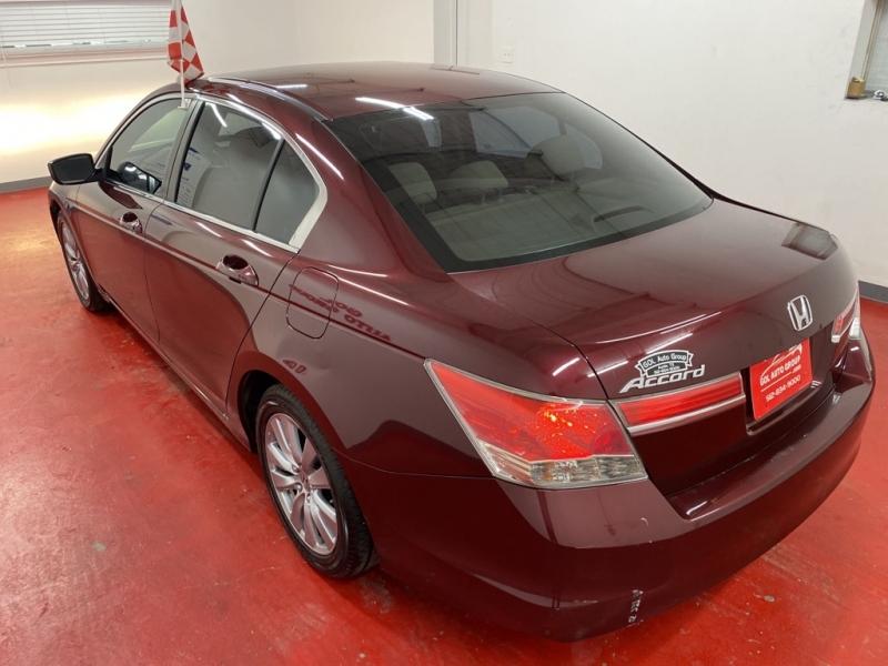 HONDA ACCORD 2012 price $11,990