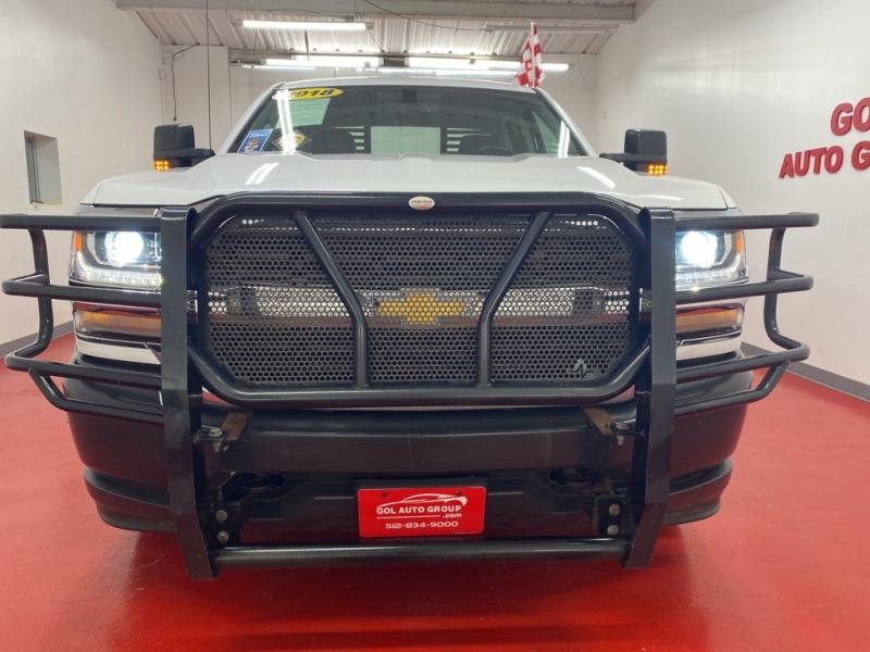 CHEVROLET SILVERADO 1500 2018 price $26,990