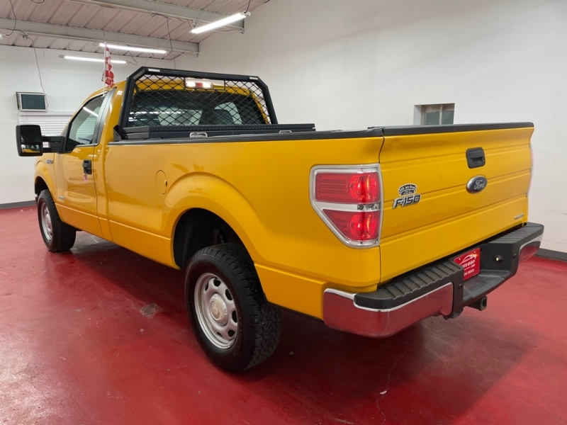 FORD F150 2012 price $11,990