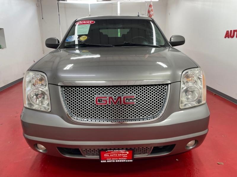 GMC YUKON 2008 price $11,990