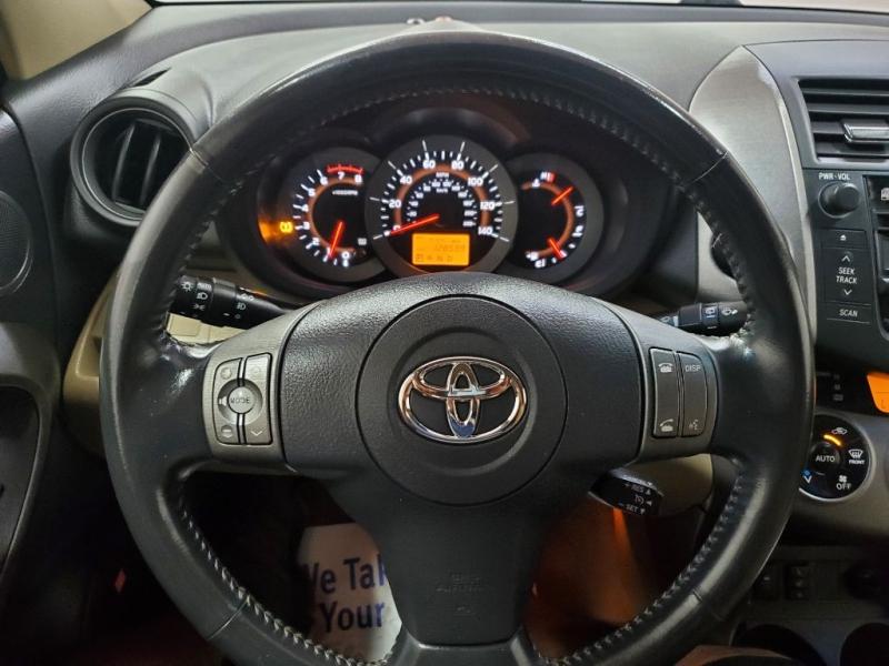 TOYOTA RAV4 2010 price $11,500