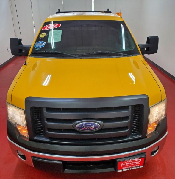 FORD F150 2012 price $12,990