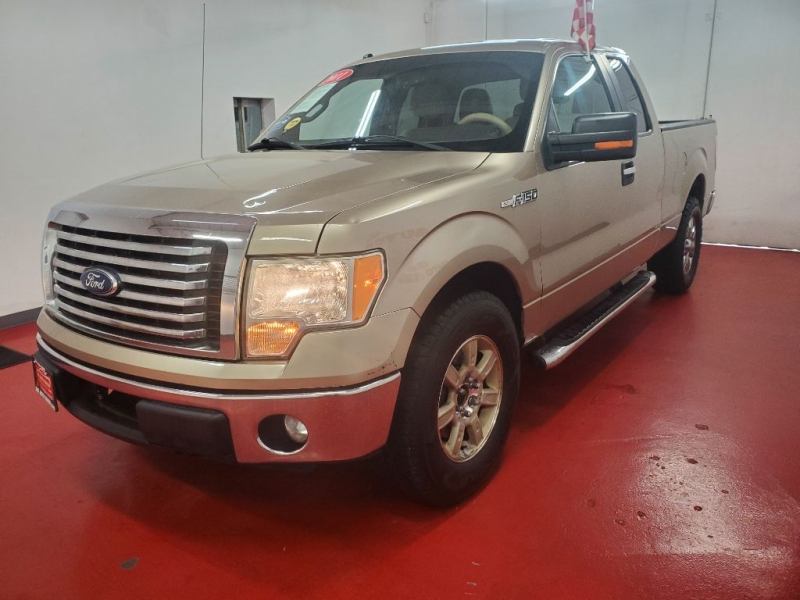 FORD F150 2011 price $14,990