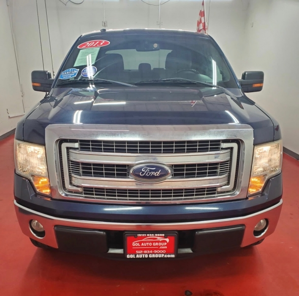 FORD F150 2013 price $14,990