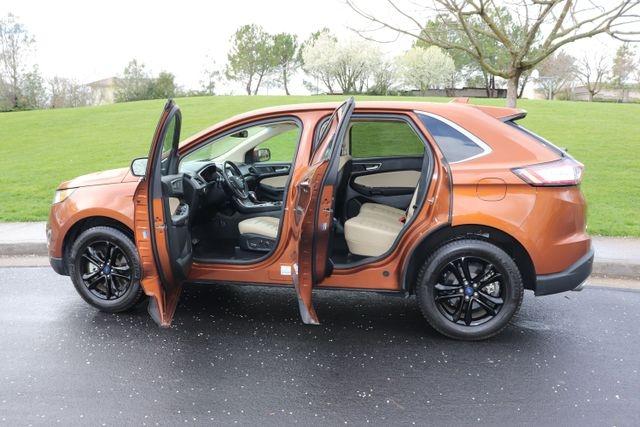 Ford Edge 2017 price $20,940