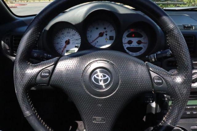Toyota MR2 2005 price $16,495