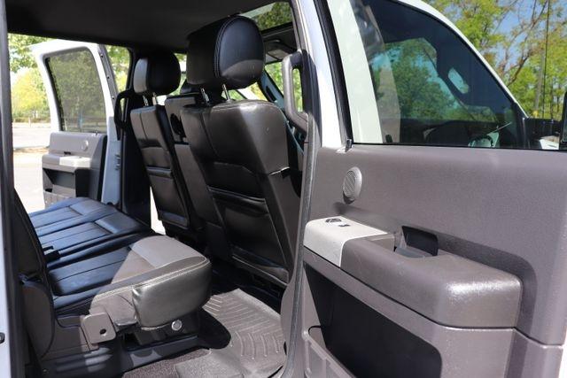 Ford F350 Super Duty Crew Cab 2015 price $55,995