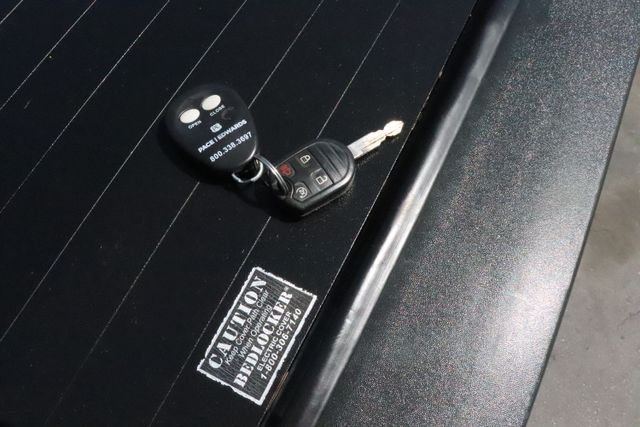 Ford F350 Super Duty Crew Cab 2015 price $57,495
