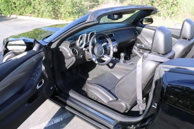 Chevrolet Camaro 2011 price $28,995