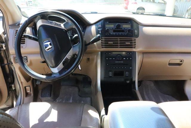 Honda Pilot 2005 price $7,495