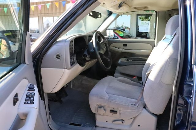 Chevrolet Tahoe 2002 price $11,000