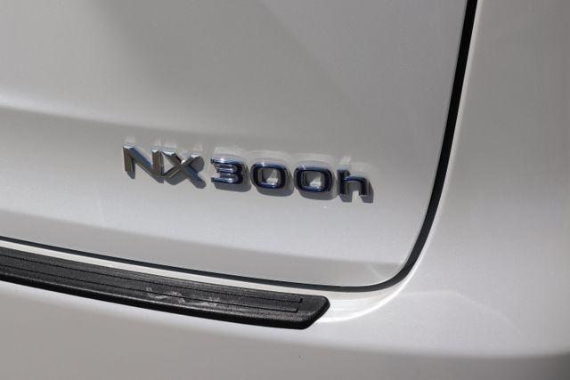 Lexus NX 2018 price $37,970