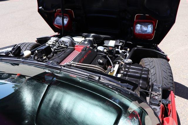 Chevrolet Corvette 1996 price $24,795