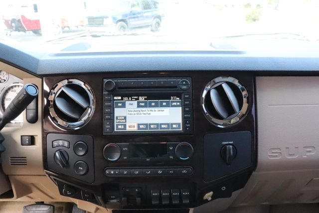 Ford F350 Super Duty Crew Cab 2008 price $35,995
