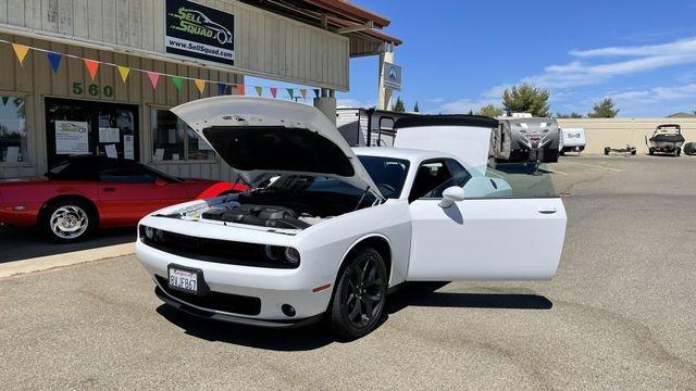 Dodge Challenger 2020 price $31,980
