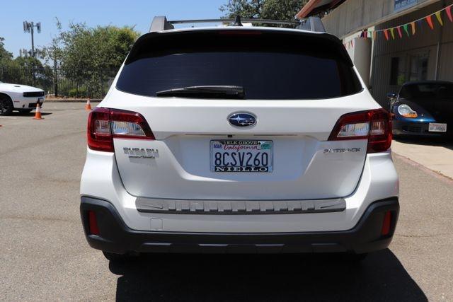 Subaru Outback 2018 price $29,800
