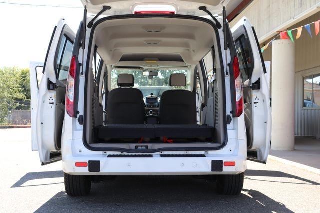 Ford Transit Connect Passenger 2018 price $25,800
