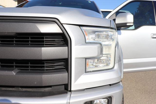 Ford F150 SuperCrew Cab 2015 price $35,995