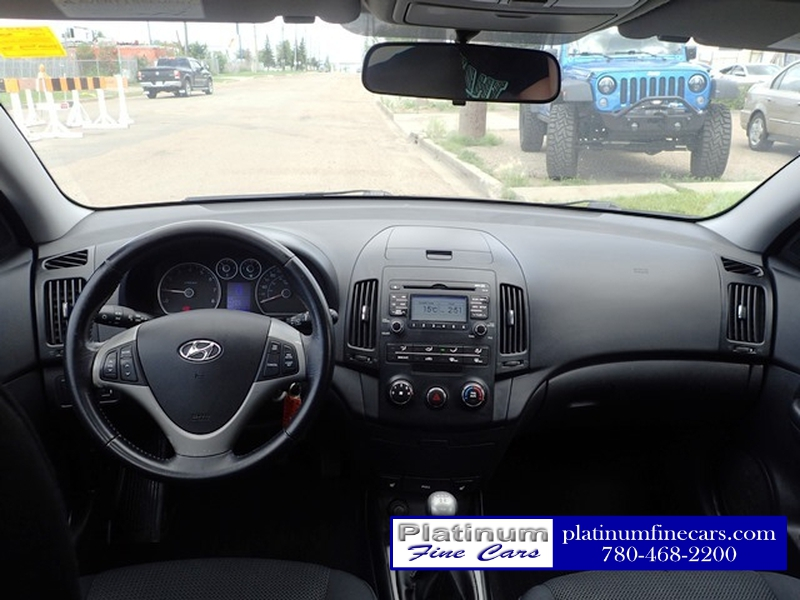 Hyundai Elantra Touring 2009 price $3,300