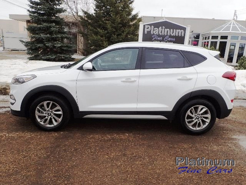 Hyundai Tucson 2017 price $15,995