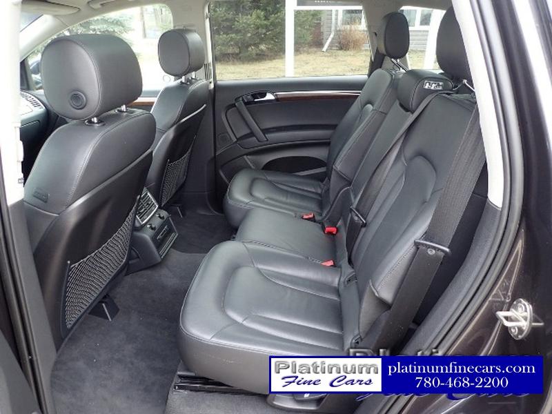Audi Q7 2011 price $18,500