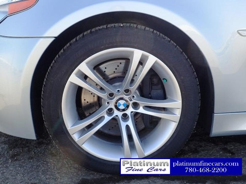 BMW M5 2006 price $14,995