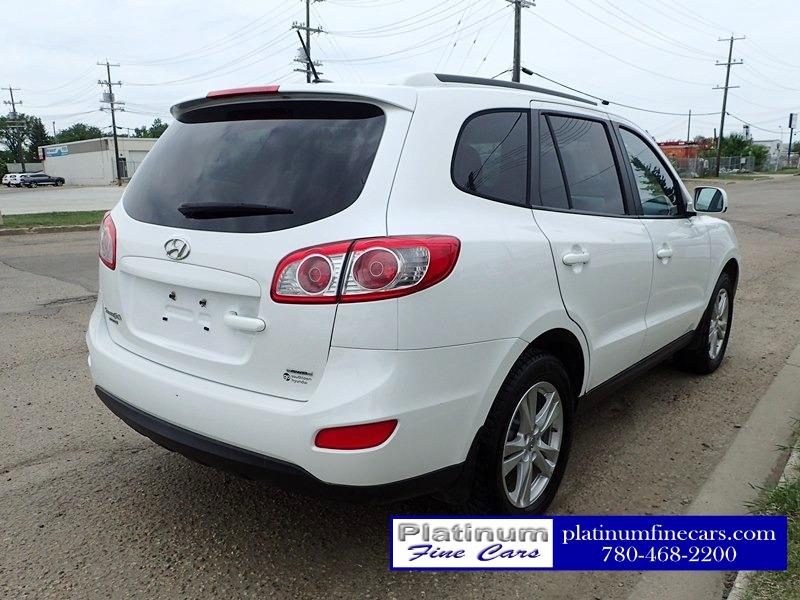 Hyundai Santa Fe 2012 price $7,500