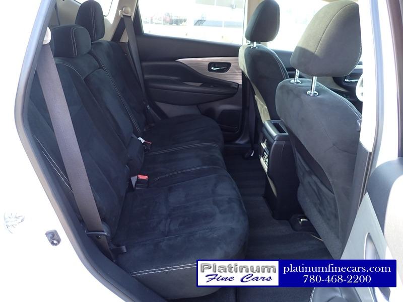 Nissan Murano 2015 price $17,800