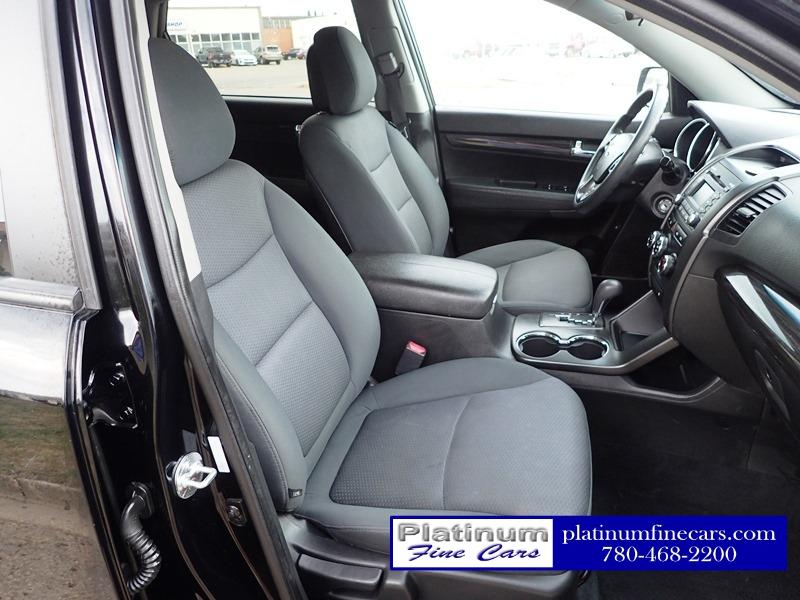 Kia Sorento 2013 price $7,300