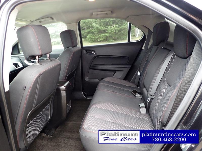 Chevrolet Equinox 2011 price $8,500