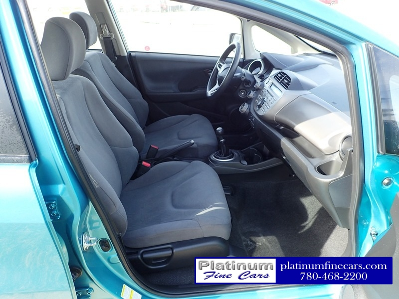 Honda Fit 2013 price $7,995