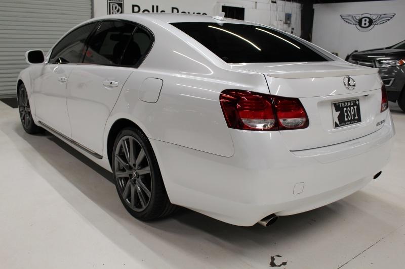 Lexus GS 350 2011 price $13,950