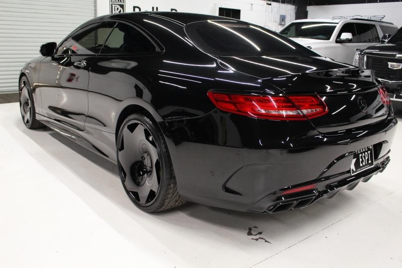Mercedes-Benz S-Class 2015 price $74,950