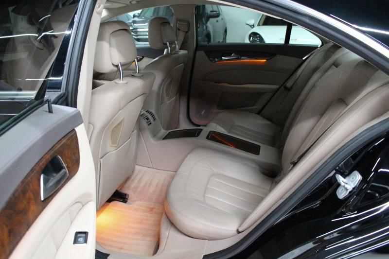 Mercedes-Benz CLS-Class 2012 price $23,950
