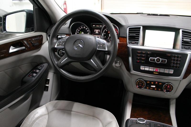 Mercedes-Benz GL-Class 2013 price $20,950