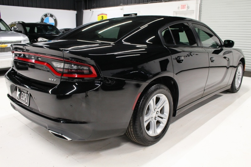 Dodge Charger 2018 price $19,950