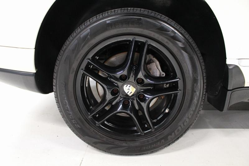 Porsche Cayenne 2008 price $11,550