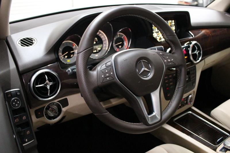 Mercedes-Benz GLK-Class 2014 price $18,950