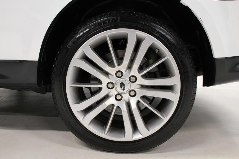 Land Rover Range Rover Sport 2011 price $19,950