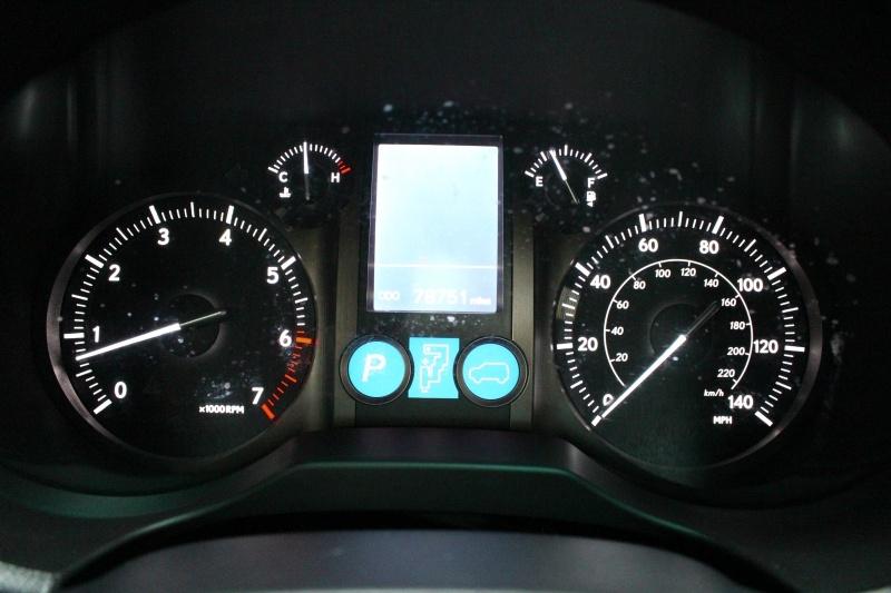 Lexus GX 460 2014 price $28,550
