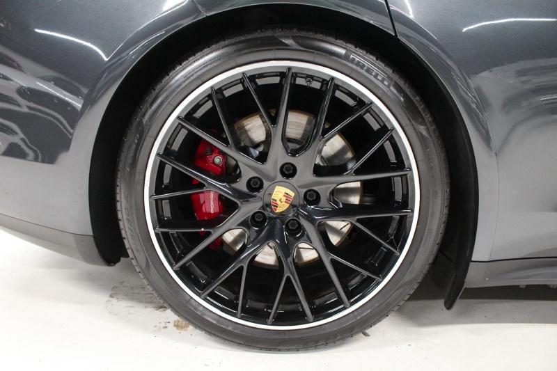 Porsche Panamera 2017 price $74,950