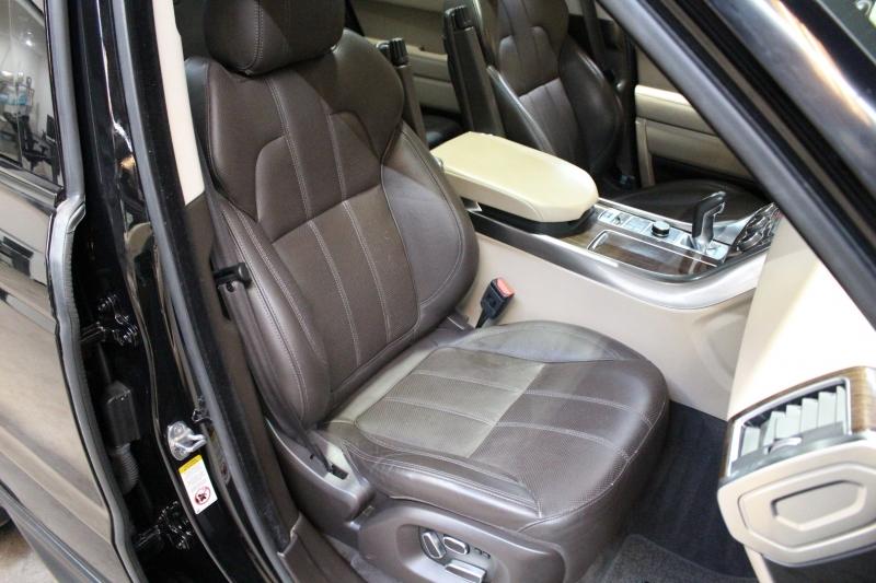 Land Rover Range Rover Sport 2015 price $35,950